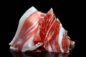 différences entre jambon pur bellota et d'autres qualites