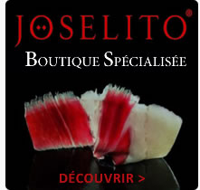 Boutique Magasin Joselito