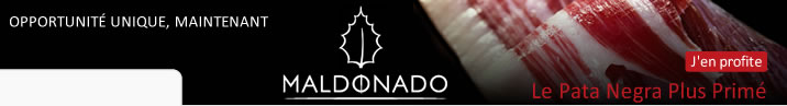 Promo Offre Jambon Maldonado