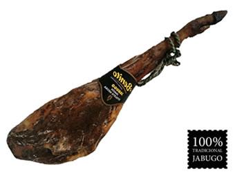 Jambon Pata Negra Pur Bellota Premium