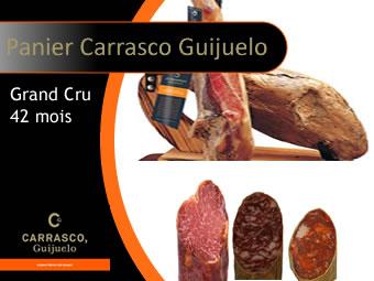 Panier Carrasco Guijuelo
