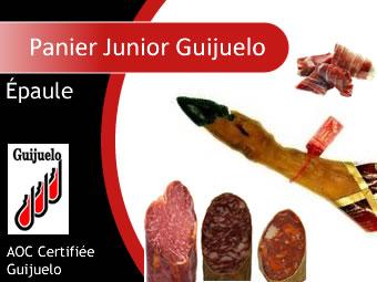 Panier Guijuelo Epaule