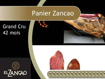 Panier Zancao