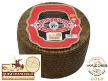 Fromage Manchego Achat
