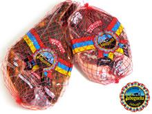 Offre Pata Negra Jabugo Desosse