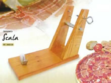 Offre Promo Support a Jambon Modele Scala